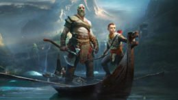 God of War Digital Deluxe Edition Content Listed by Amazon