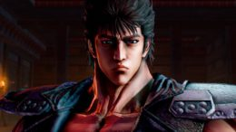 New Fist Of The North Star Info Revealed Ahead Of TGS 2017