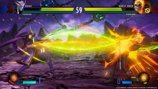 Marvel Vs Capcom: Infinite Soul Stone Details Revealed