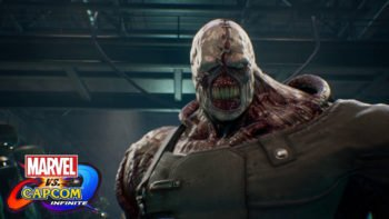 New Marvel vs. Capcom: Infinite Story Trailer Plays Like an Action Movie
