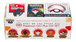 Pokemon Go Plus Deluxe Accessory Set Launching in Japan