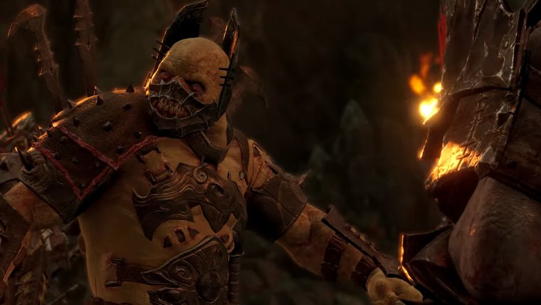 Middle-Earth: Shadow of War Trailer Showcases The Terror Tribe