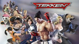 Bandai Namco Announces Tekken for Mobile