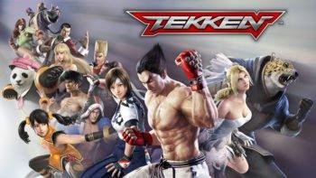 Bandai Namco Announces Tekken for Mobile