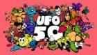 Spelunky Developer Announces 50-Game Compilation 'UFO 50'