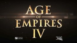 Age of Empires IV Announced at Gamescom