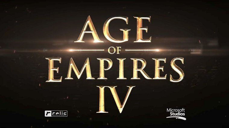 Age of Empires 4 announced, coming to PC