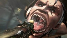 Attack on Titan: Wings of Freedom sequel releasing in early 2018