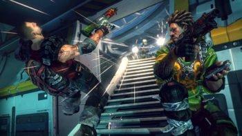 Splash Damage's Parkour FPS game Brink is now free on Steam