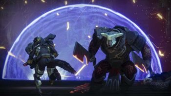 Destiny 2 Preview: Exploring the European Dead Zone