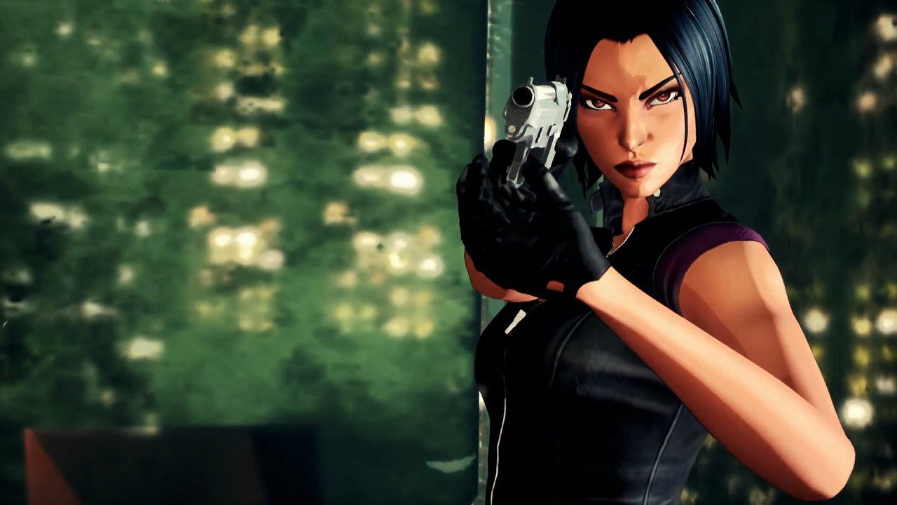 Fear Effect Reinvented announced for PS4, Xbox One, Switch, and PC