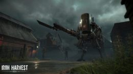 Real-Time Strategy Iron Harvest Receives Teaser Trailer