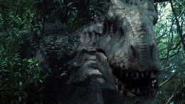 Jurassic World Evolution Announced at Gamescom