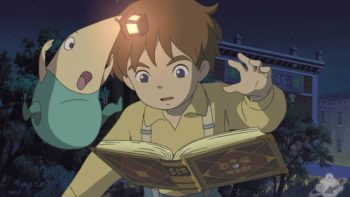 Could Ni No Kuni Release on PC? 'Stay Tuned' says Level-5's CEO