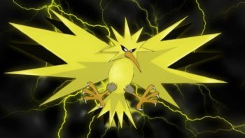 Pokemon Go Guide: How to Beat and Catch Zapdos