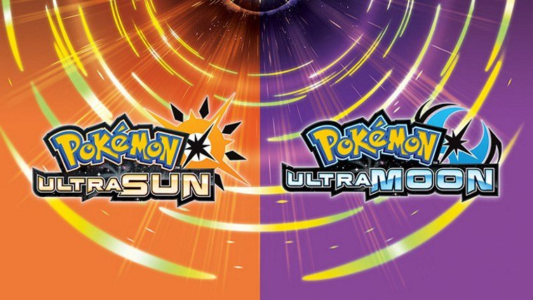 Pok\u00e9mon Ultra Sun and Ultra Moon Trailer  Island