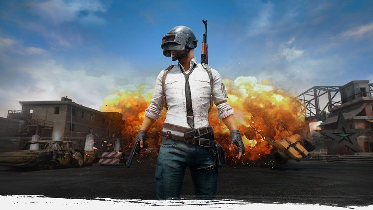 PlayerUnknown's Battlegrounds just toppled Dota 2 off its throne on steam