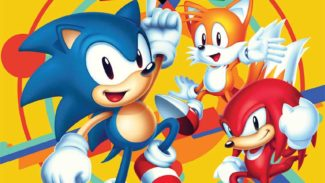 Sonic Mania : Review