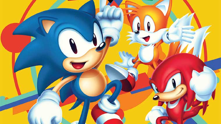 Sonic Mania Players Angered By PC Version's Unexpected DRM, Sega Responds