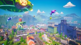 Cloudgine Shows Potential with Proof-of-Concept Cloud Game They Came From Space