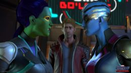 Telltale's Guardians of the Galaxy – Episode 3 Hits August 22nd