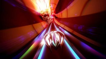Thumper Release Date Set for Xbox One, Native 4K on Xbox One X