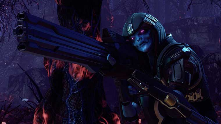 XCOM 2: War of The Chosen Expands on Alien Resistance Today