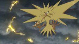 Pokemon Go: When does Zapdos Arrive?