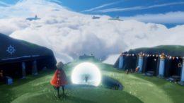 """Journey"" Developer Announces New Game ""Sky"""