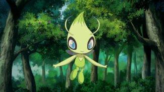 How to Get Celebi in Pokémon Sun, Moon, Ultra Sun or Ultra Moon