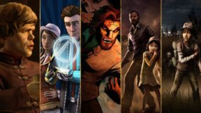 Telltale Games Reveals New CEO