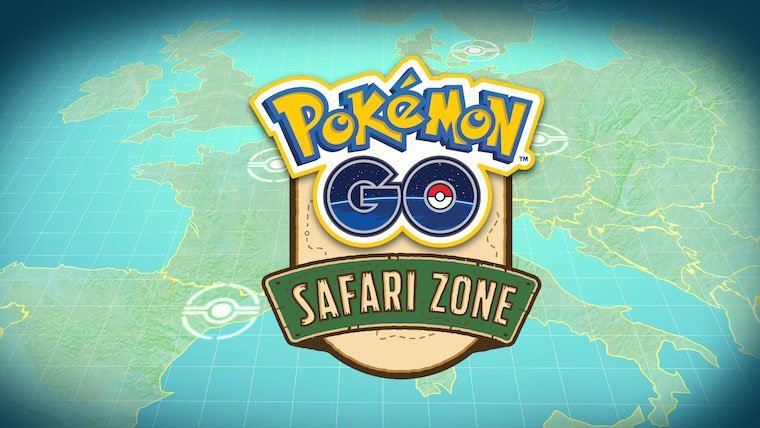 Delayed Pokemon Go Safari Zone events in Europe given new dates
