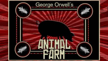 Video Game Based on George Orwell's Animal Farm is in the Works