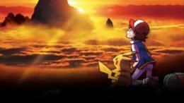 Hat-Wearing Pikachu Coming to Pokémon Sun and Moon to Celebrate 20th Movie