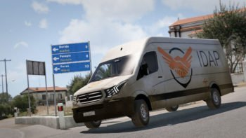 New Arma 3 DLC Focuses on Geneva Convention and Other Laws of War