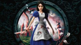 American McGee Working on an Alice 3 Proposal for EA