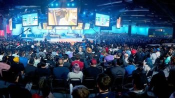 Blizzard To Open Next eSports Arena In Los Angeles