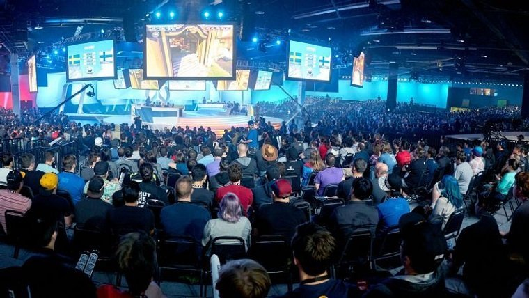 Blizzard launches eSports arena in Los Angeles