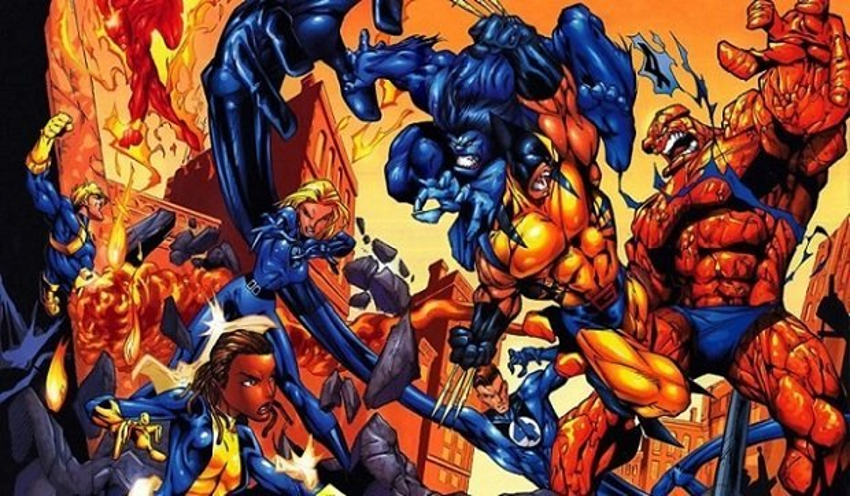 Stan Lee: Marvel 'Working' To Get X-Men & Fantastic Four Rights Back