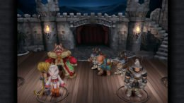 Final Fantasy IX Announced for PS4
