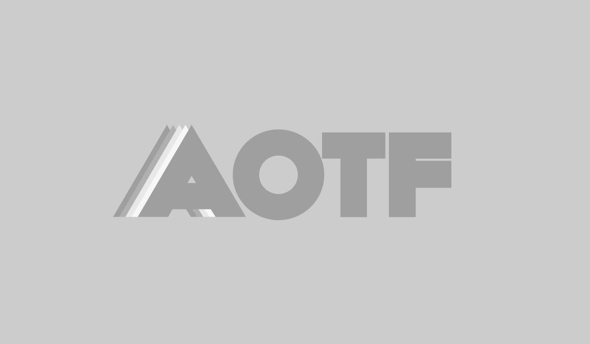 Final Fantasy XIV Dad of Light 3