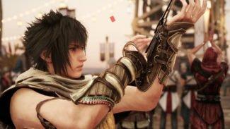 Final Fantasy XV – Assassin's Festival Impressions