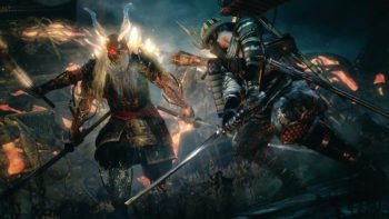 Nioh's Final DLC 'Bloodshed's End' Launching This Month