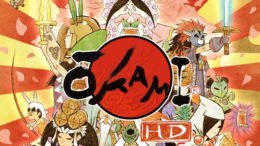 Okami HD Officially Announced for PS4, Xbox One, and PC