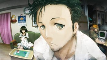 Steins;Gate Elite Launches on Spring 2018 in Japan