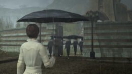 Syberia Launches on Nintendo Switch in October