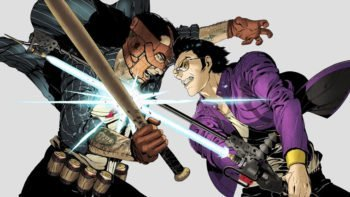 No More Heroes 3 Might Come After Travis Strikes Again