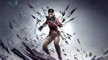 Dishonored 2: Death of the Outsider Review
