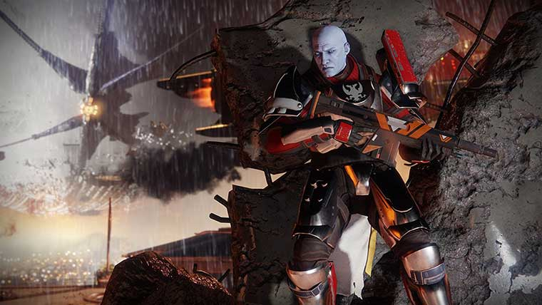 Bungie And Sony Aware Of Destiny 2 Problems Playing On PS4 Pro