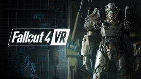 Fallout 4 VR's VATS will make you feel like Quicksilver from X-Men